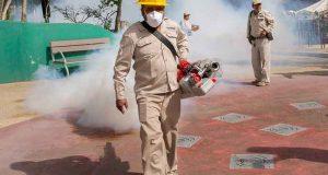 Un lustro en Oaxaca sin paludismo: SSO