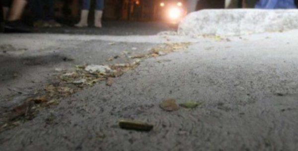 Asesinan a líder transportista en la Ciudad de Oaxaca