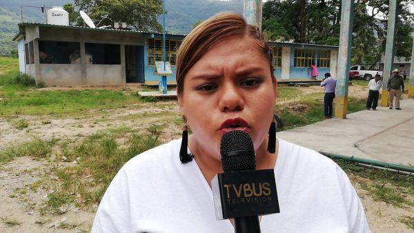 Asegura Betty Montoya que si llega al DIF es para dar resultados no para negarle el servicio a su gente