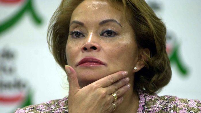 Niega PGR nueva investigación contra Elba Esther