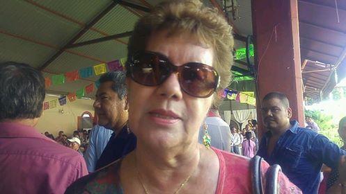 Dejará Graciela Zavaleta, organización que encabezó por más de 28 años