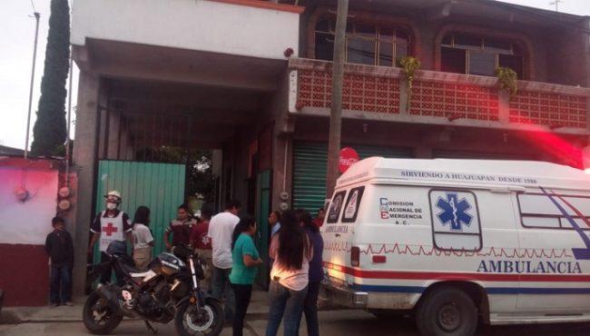 En asalto, asesinan a dos mujeres en Huajuapan
