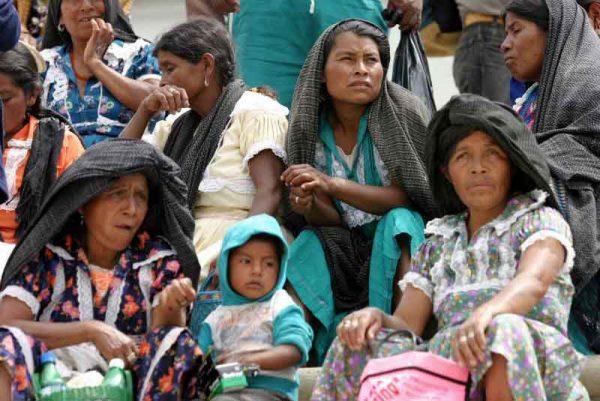 En Tuxtepec, hace falta más apoyo hacia los indígenas: Santos Marcial