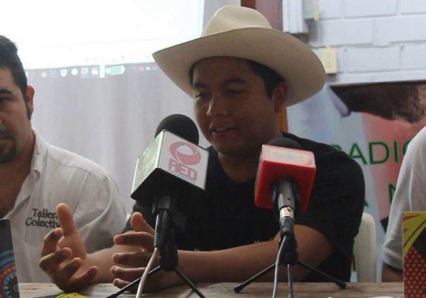 Joven jaranero de Tuxtepec, participará en obra que se presentará en China
