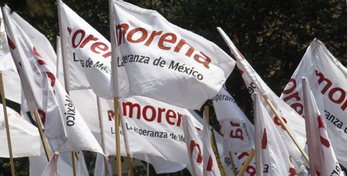 En Morena, designación de candidatos será a través de encuestas: Secretario estatal de comunicación