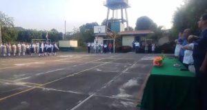 Con reservas inicia S-22 ciclo escolar en Tuxtepec