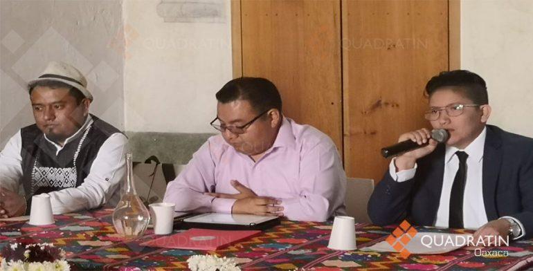 Prevendrán el VIH en Oaxaca con mensajes en 9 lenguas indígenas