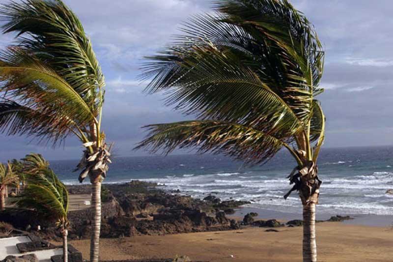"""Se establece alerta azul para Costas de Oaxaca  por Depresión Tropical """"ONCE-E"""""""