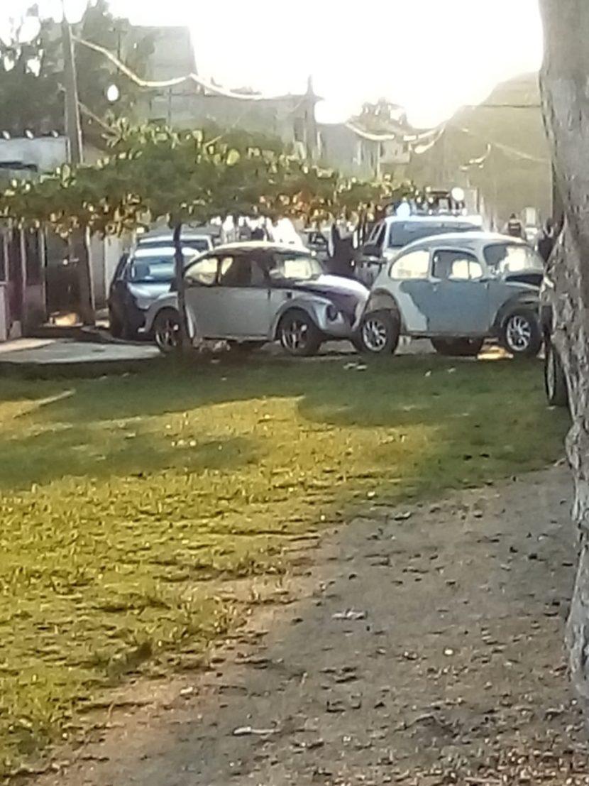 Asalto a Simi provoca persecución policíaca en Tuxtepec