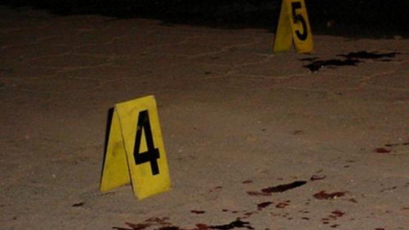 Asesinan a otro taxista, ahora en la Sierra Sur