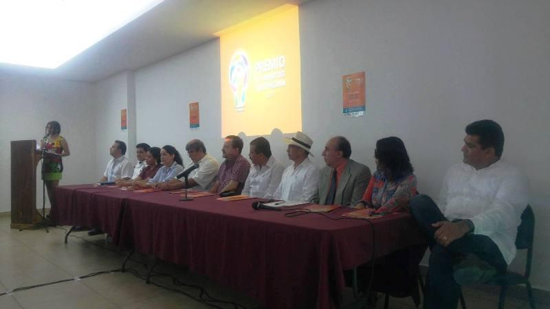 """Premio Juventud Tuxtepecana"" será de 50 mil pesos"