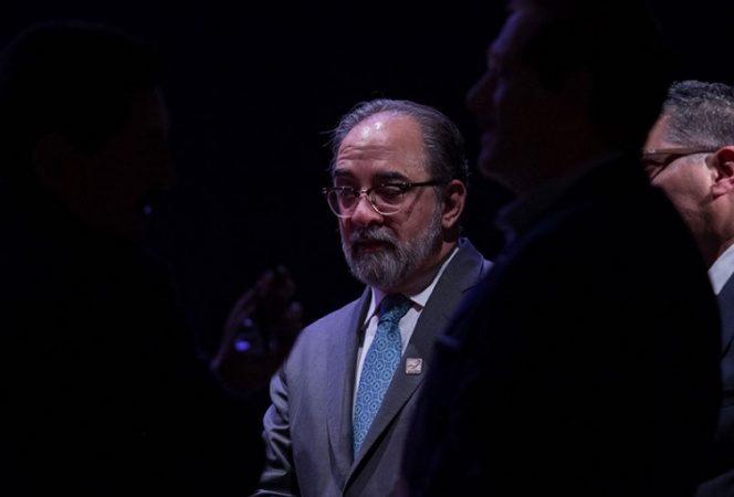 Nueva Alianza defiende registro ante INE
