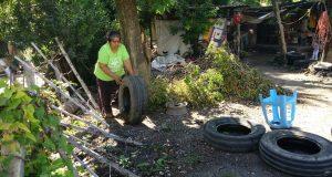 En lo que va del año, la JS reporta 935 casos probables de dengue en la Cuenca