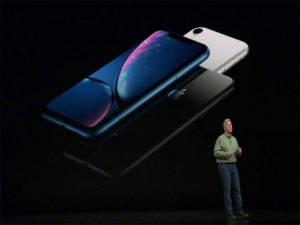 Apple lanza iPhone Xr, costará 14 mil pesos
