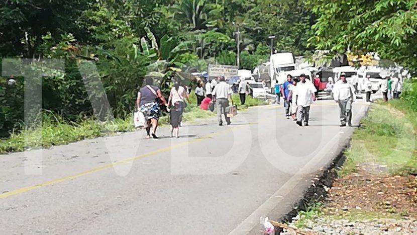Continúa conflicto en Cerro Marín, buscarán destituir al comisariado ejidal