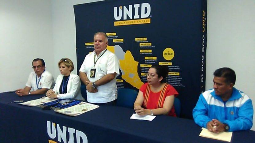 Conforman Delegación Regional de Comisión Iberoamericana de Derechos Humanos en Tuxtepec