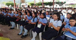 En Valle realizan Semana Nacional del Adolescente y el Bienestar