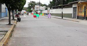 Inconformes de la Benito Juárez, bloquean nuevamente avenida Libertad