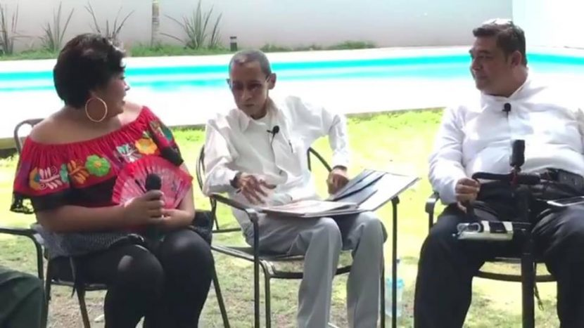 Fallece Pablo Barranca, pionero de la radio en Tuxtepec