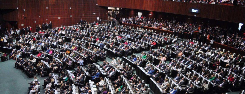 Morena logra mayoría absoluta en San Lázaro gracias al Verde