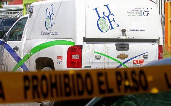 Designan a nuevo director forense en Jalisco