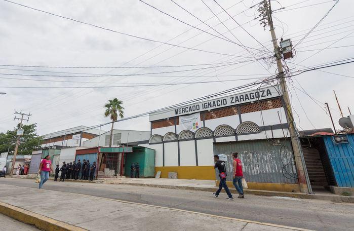 Oaxaca va en marcha y estamos de pie: Alejandro Murat