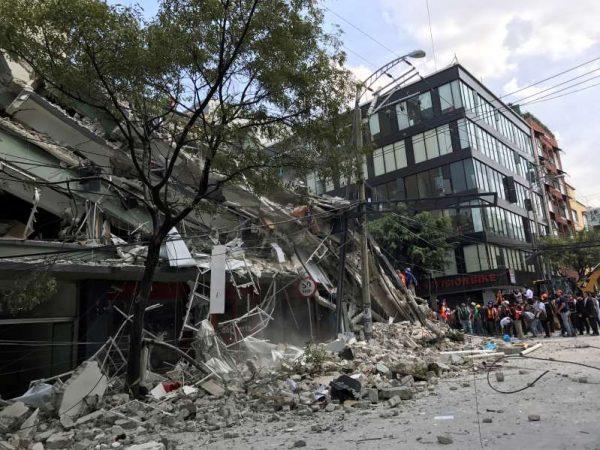 Pagar hipoteca y renta, drama después de sismo del 19-S