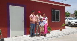 Fideicomiso Fuerza México y Fundaciones trabajan en favor de la reconstrucción del Istmo