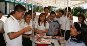 Obtiene CECyTEO primer lugar internacional en ciencia y tecnología en Brasil