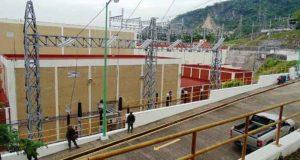 Reportan explosión en hidroeléctrica de Temascal