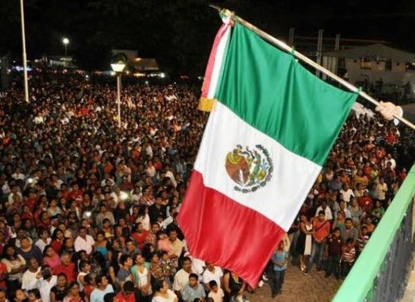 Sí habrá Grito de Independencia en Tuxtepec, será restringido