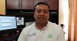 Déficit de derechohabientes es por falta de crecimiento y desarrollo económico en Tuxtepec: IMSS