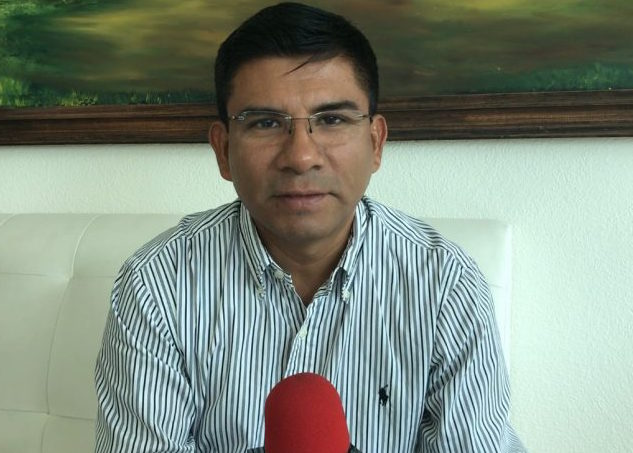 Por más de un año, regidores no han trabajado: Presidente de Ojitlán