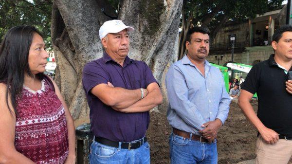 En la Costa Oaxaqueña no se siguen los protocolos de pesca