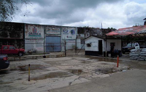 Sufre Reclusorio de Tuxtepec de carencias y falta de recursos
