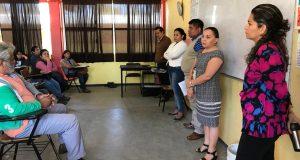 Atiende COBAO de forma integral,  denuncia de acoso en Plantel 32 Cuilapam