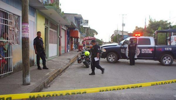 Van 45 homicidios, en este 2020 en la Cuenca