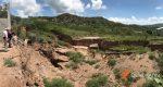 Sin atención, falla geológica en la Mixteca