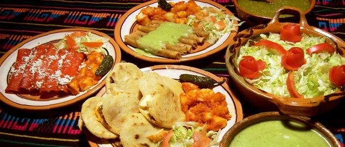 Mexicanos engordan hasta un kilo por fiestas patrias