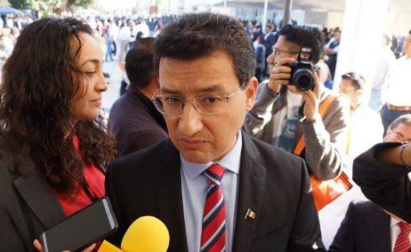 Justifica Fiscal de Oaxaca, secar marihuana y restos óseos en azotea