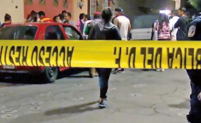 """Asesinan a 21 personas en Guanajuato; 6 fueron colocados """"en fila"""""""