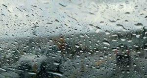 Seguirán lluvias en gran parte del país