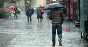 Prevén lluvias en Oaxaca por ingreso de onda tropical
