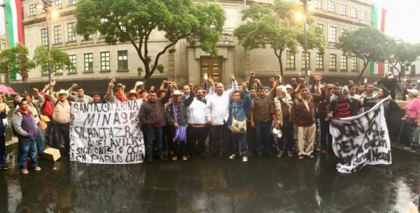 Recibe SCJN controversia constitucional por defensa del mezcal