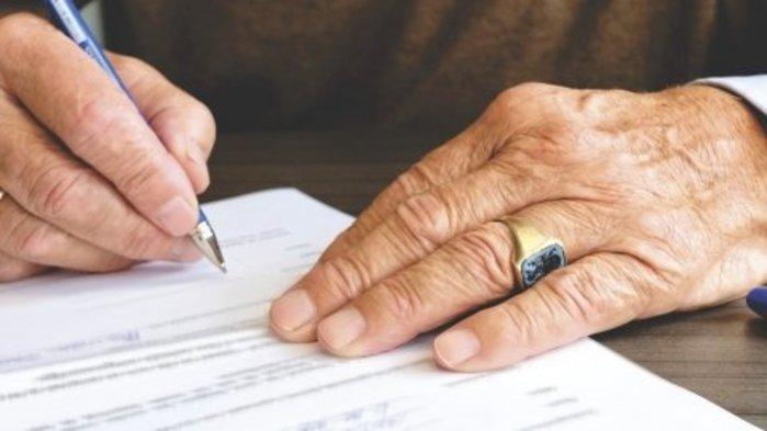 Insensibilidad ciudadana en el mes del testamento: Notario
