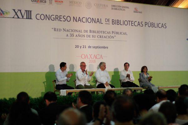 Oaxaca referente nacional en la preservación del patrimonio documental