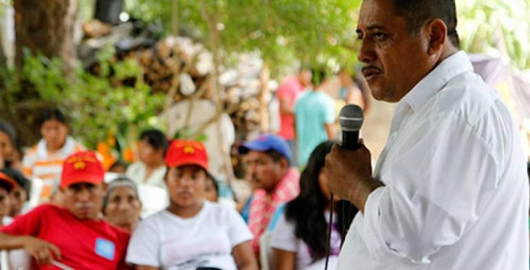 Muere presidente municipal electo en choque en la Costa