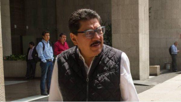 Prepara Ulises Ruiz fundación de nuevo partido político