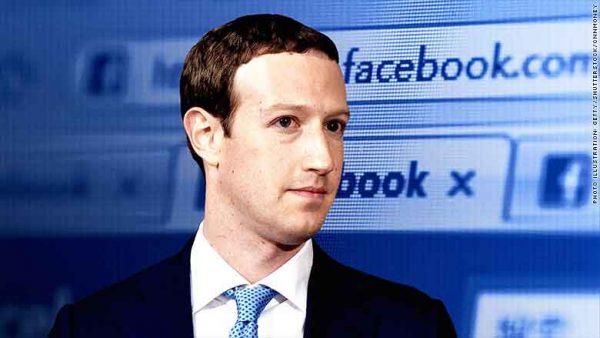 Accionistas apoyan que Zuckerberg deje presidencia de Facebook