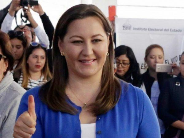 Tribunal Electoral de Puebla ratifica triunfo de Martha Erika Alonso